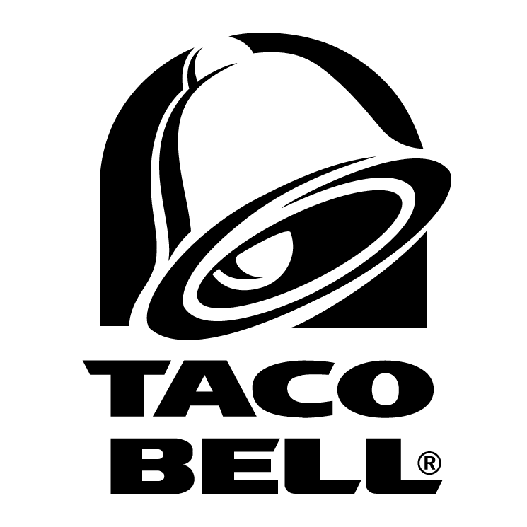 free vector Taco bell 0