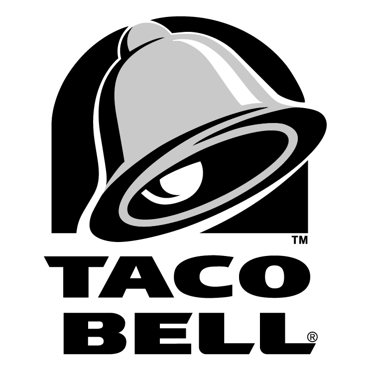 free vector Taco bell 4