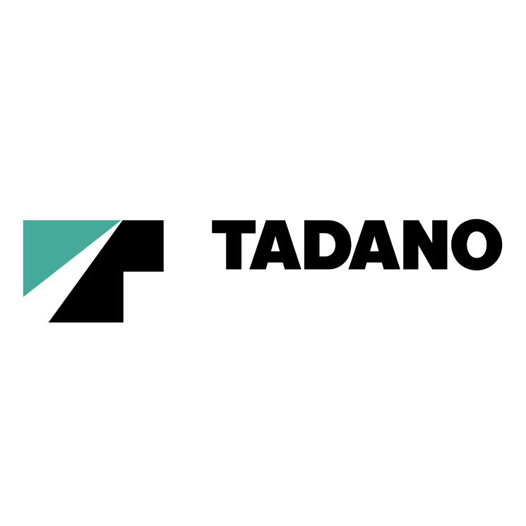 free vector Tadano 0