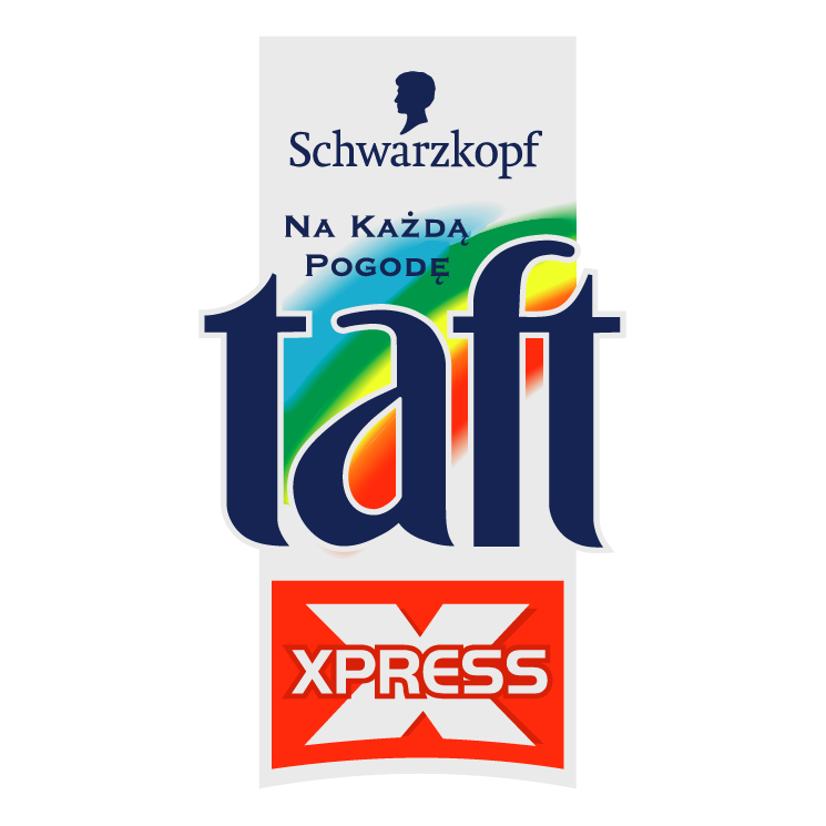 free vector Taft xpress