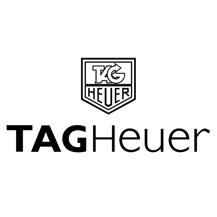 free vector Tag heuer 0