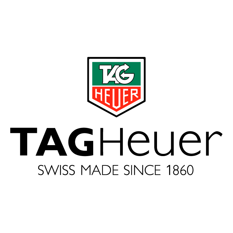 free vector Tag heuer 2