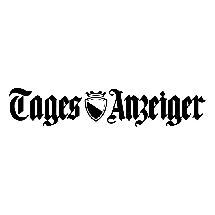 free vector Tages anzeiger