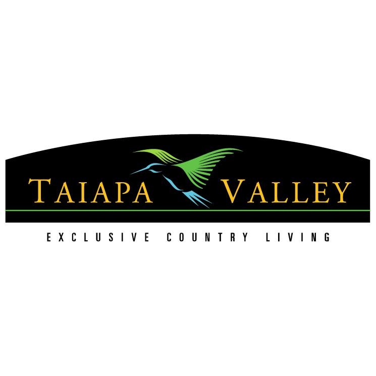 free vector Taiapa valley