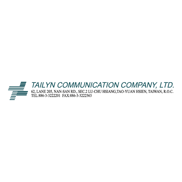 free vector Tailyn communication