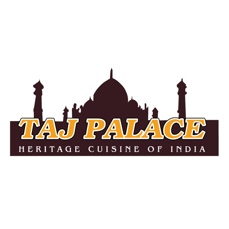 free vector Taj palace