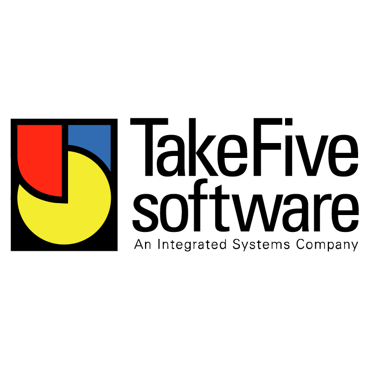 Takefive Software Free Vector 4vector