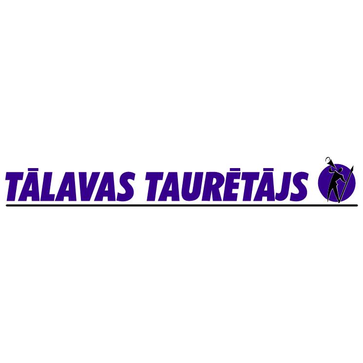 free vector Talavas tauretajs