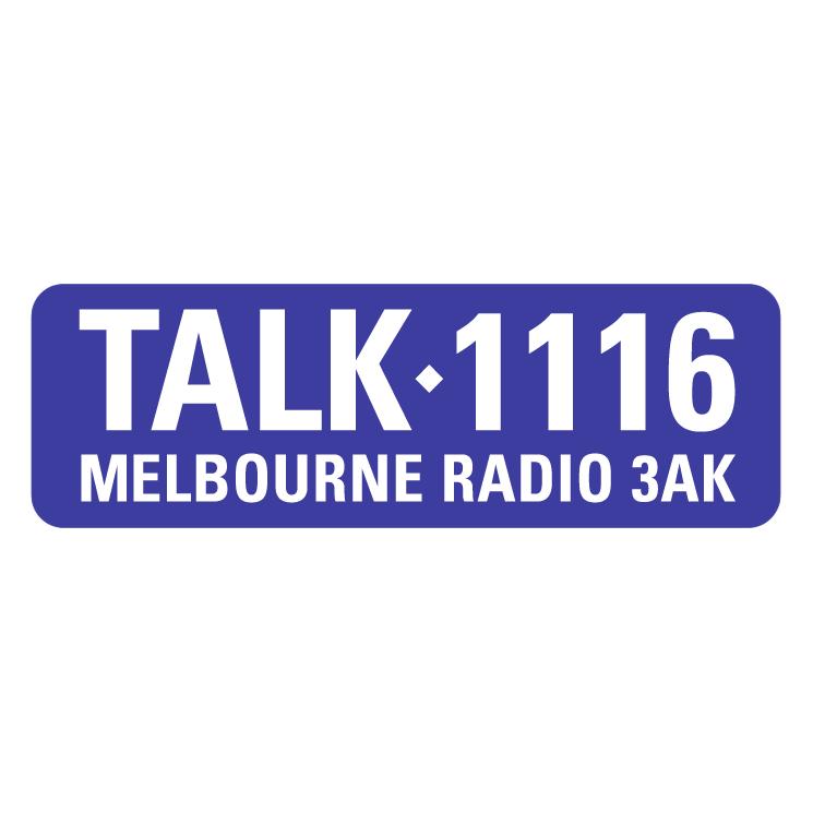 free vector Talk 1116