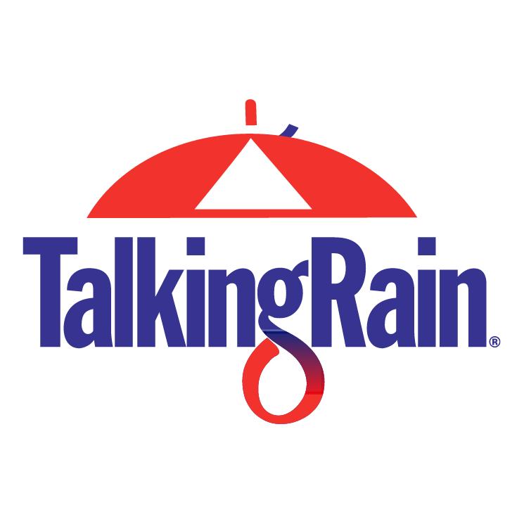 free vector Talkingrain