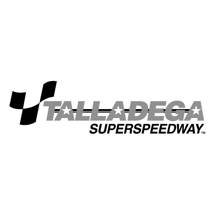 free vector Talladega superspeedway