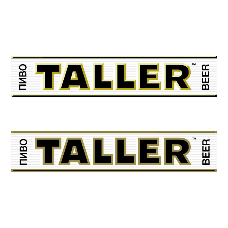 free vector Taller beer 1
