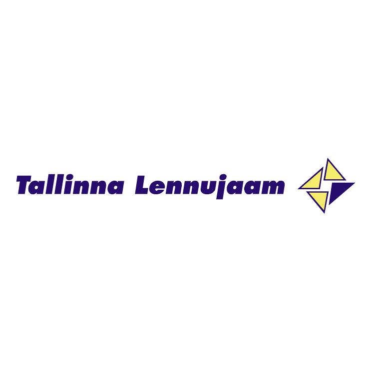 free vector Tallinna lennujaam
