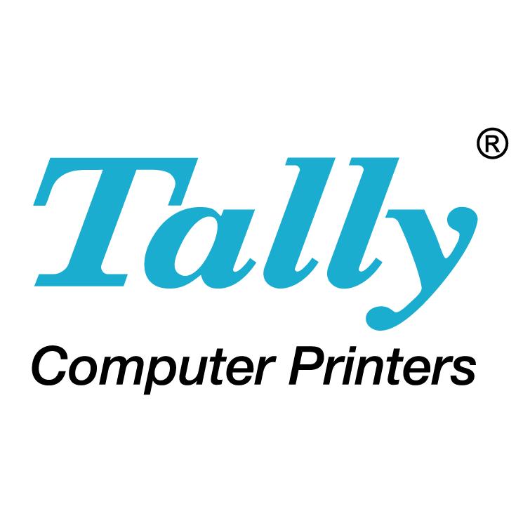 free vector Tally 0