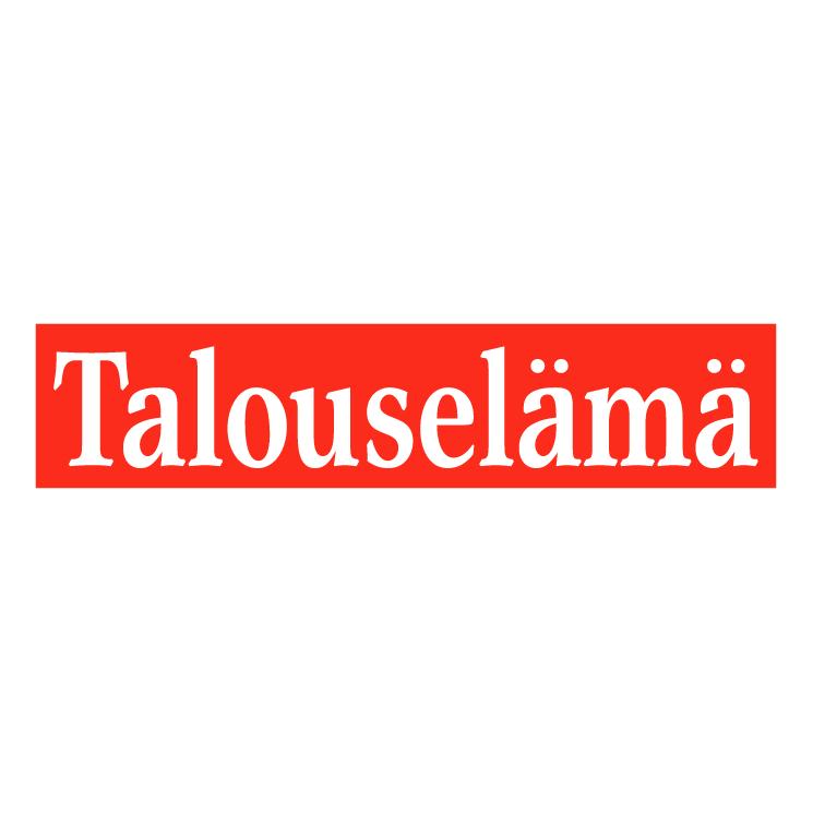 free vector Talouselama