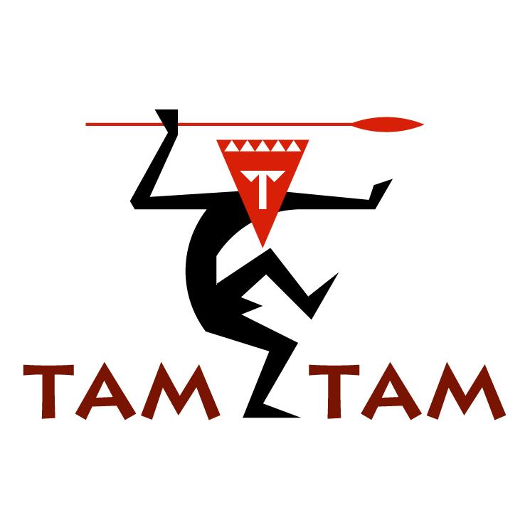 free vector Tam tam 1