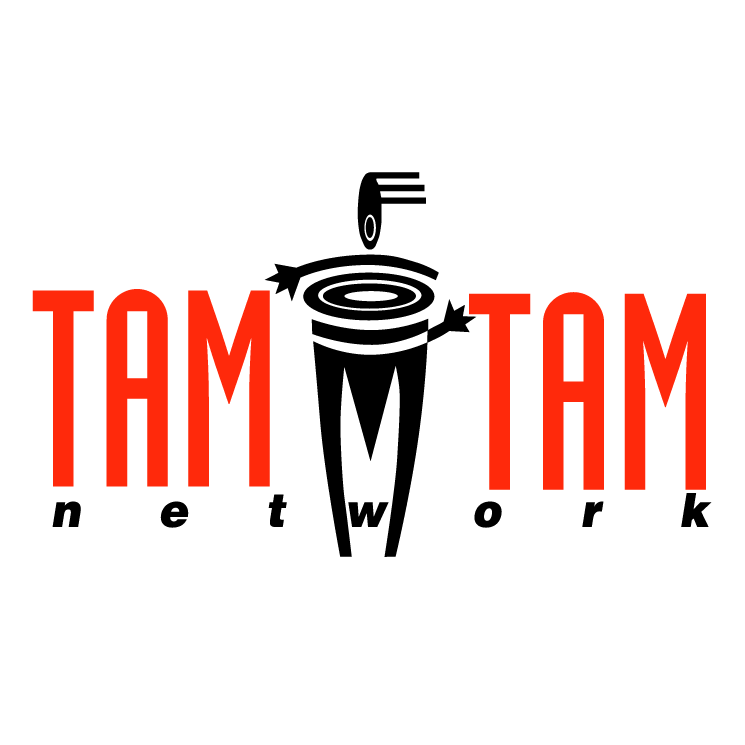 free vector Tam tam network