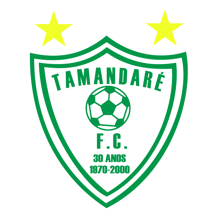 free vector Tamandare futebol clubesc
