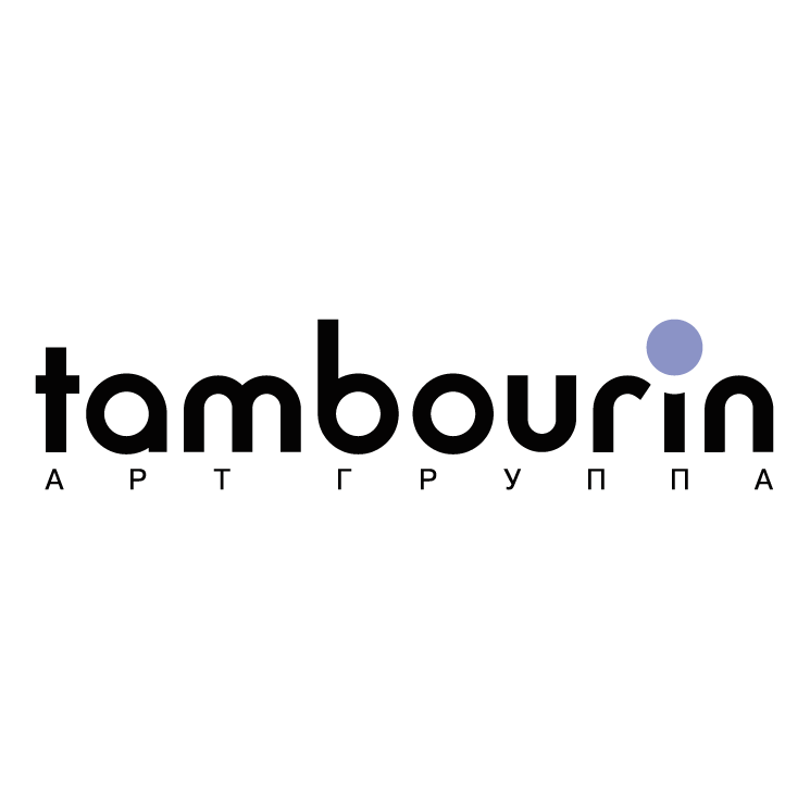 free vector Tambourin art group