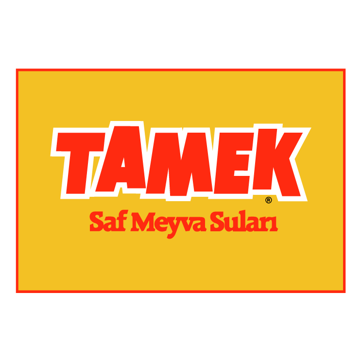 free vector Tamek