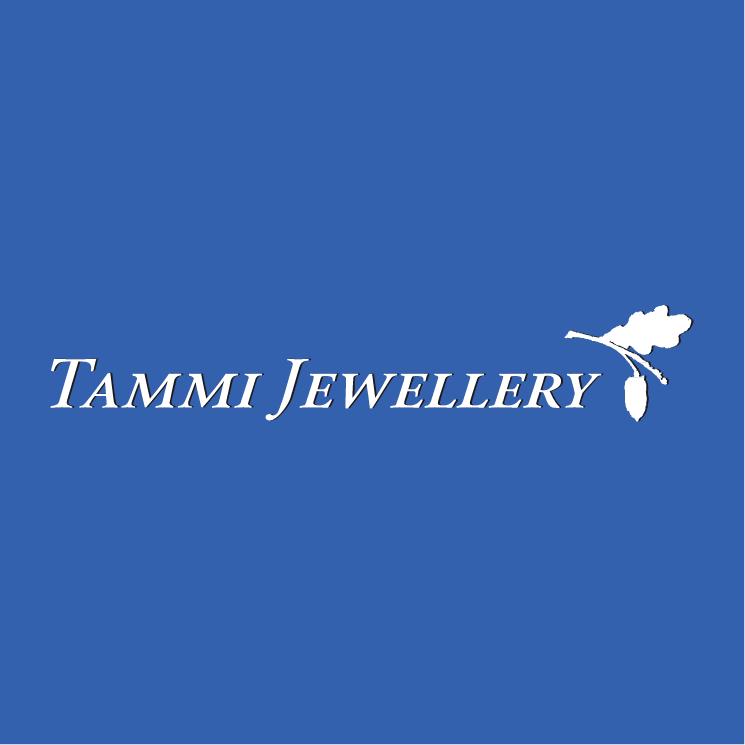 free vector Tammi jewellery