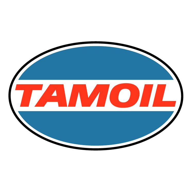 free vector Tamoil