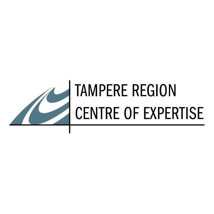 free vector Tampere region centre of expertise 0