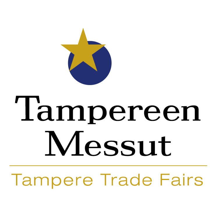 free vector Tampereen messut