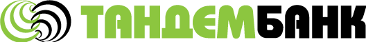 free vector Tandembank logo