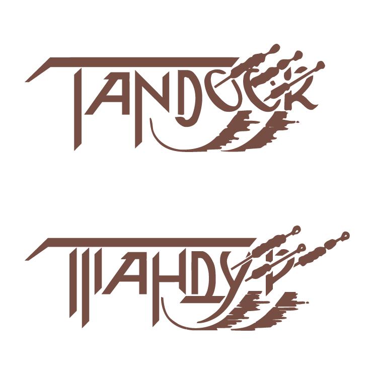 free vector Tandoor indian restaurant