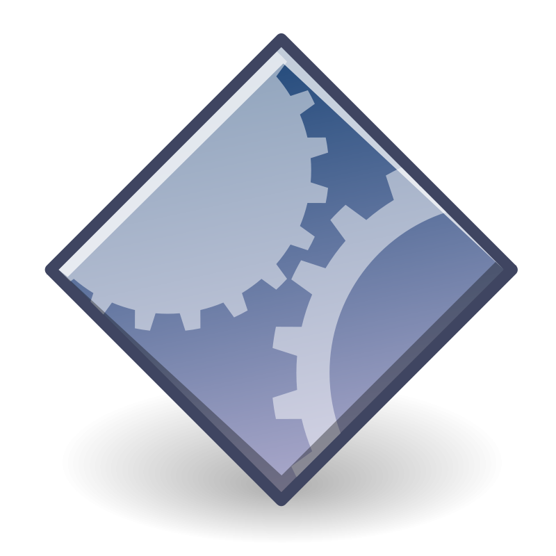 free vector Tango application x executable