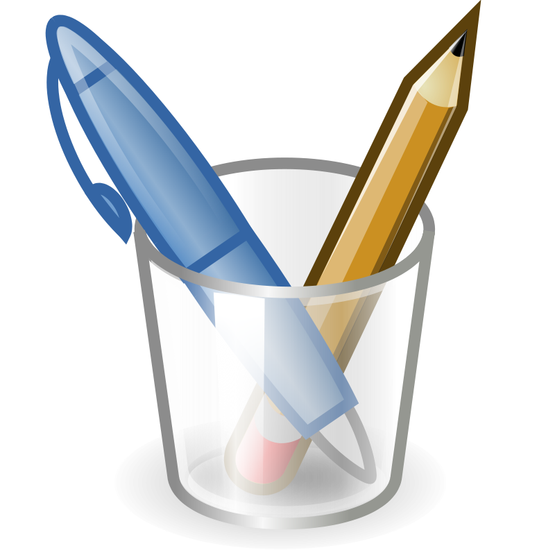 free vector Tango applications office