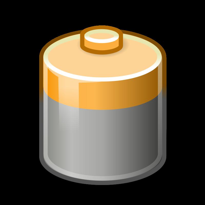 free vector Tango battery