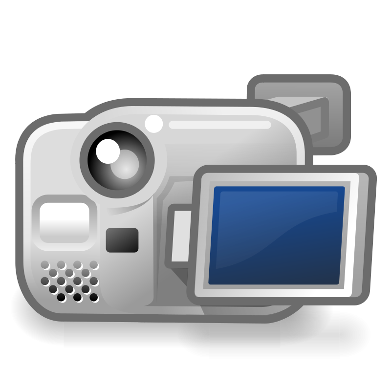 free vector Tango camera video