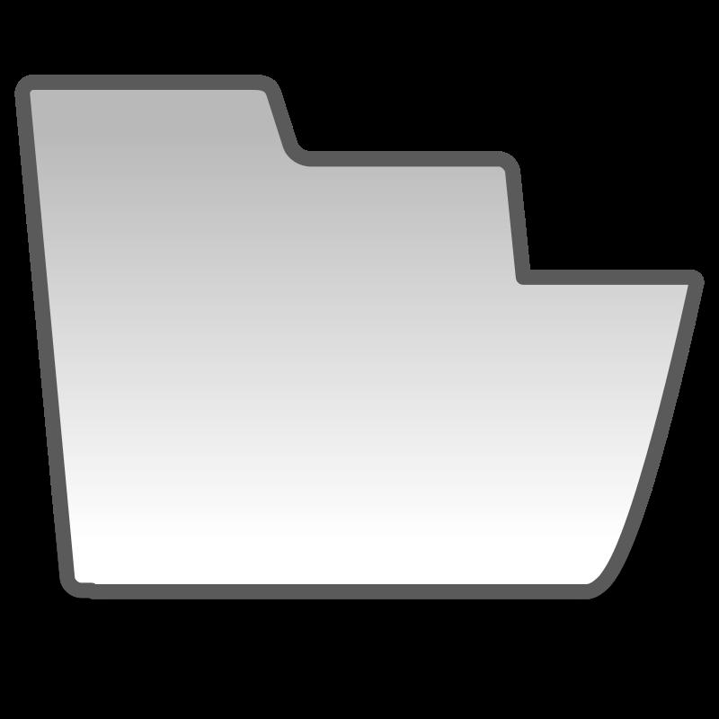 free vector Tango folder visiting