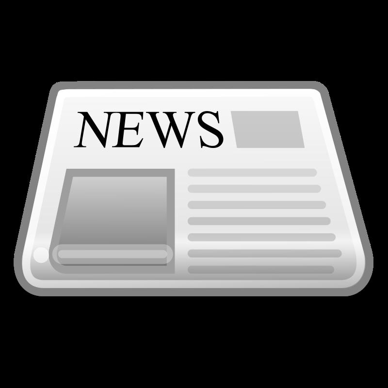 free vector Tango inetrnet news reader