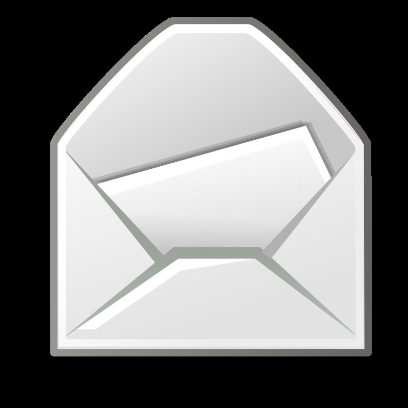 free vector Tango internet mail