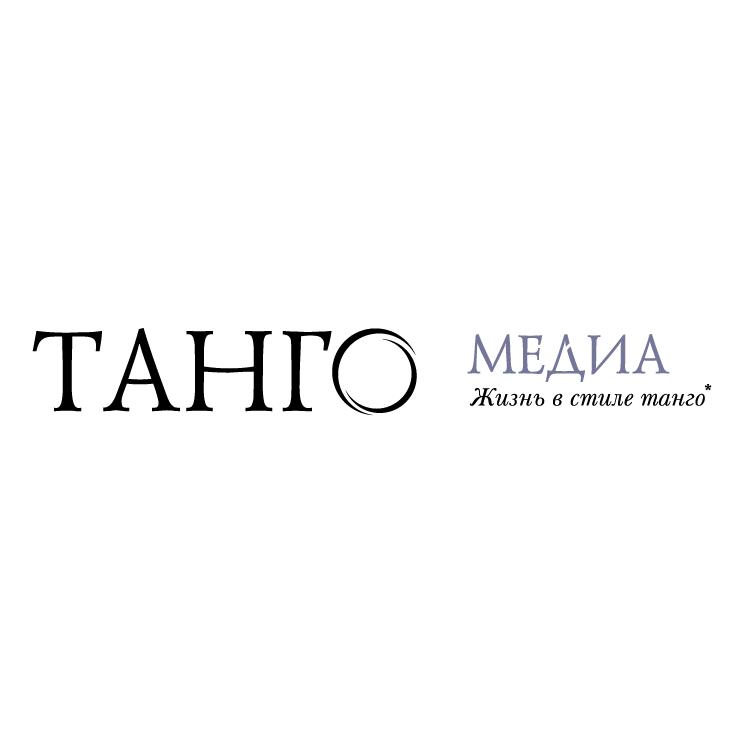free vector Tango media