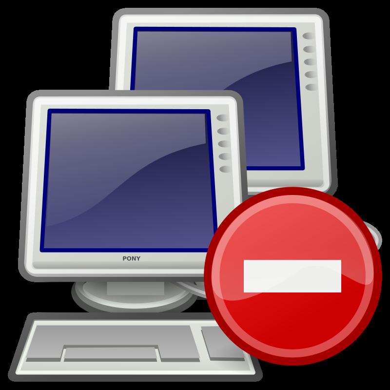 free vector Tango network error
