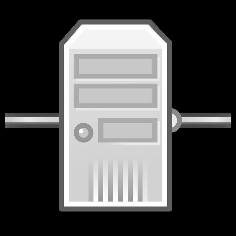 free vector Tango network server