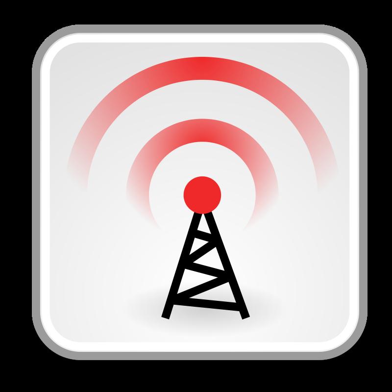 free vector Tango network wireless
