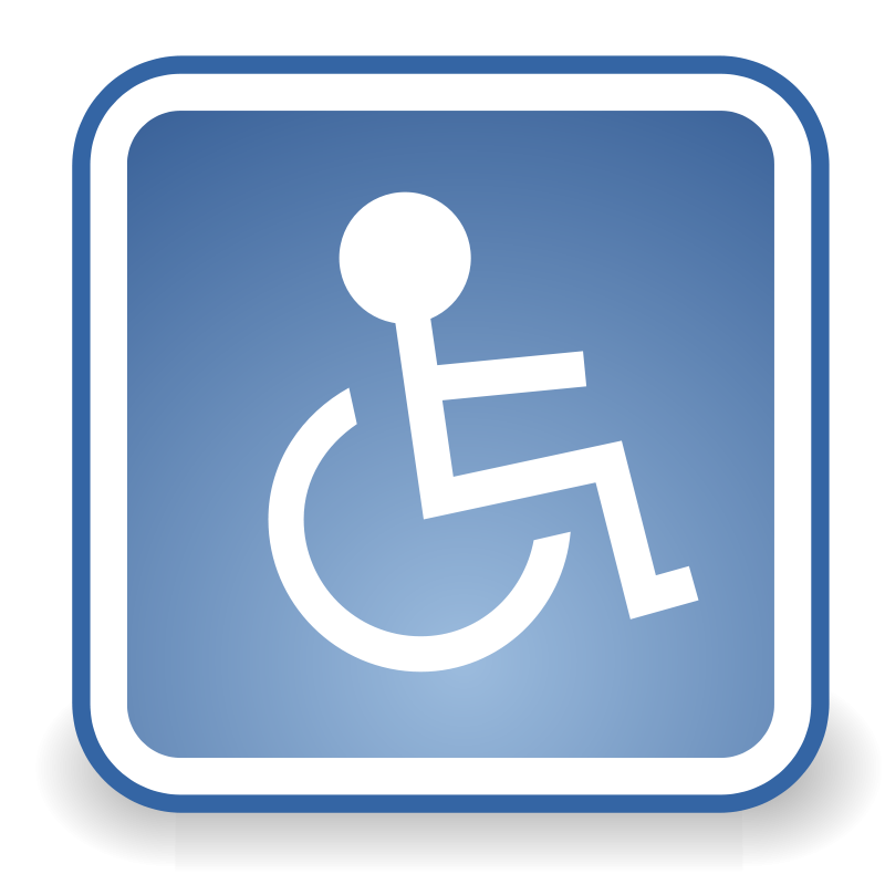 free vector Tango preferences desktop accessibility