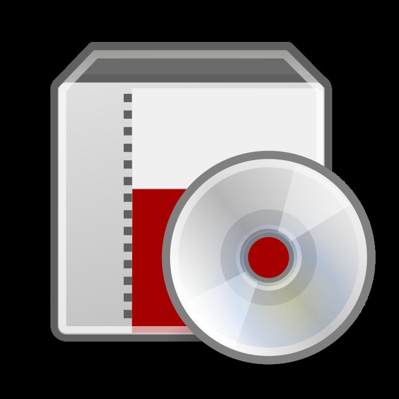 free vector Tango system installer
