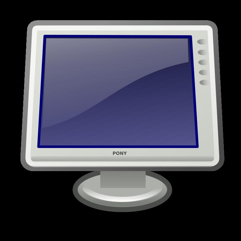 free vector Tango video display