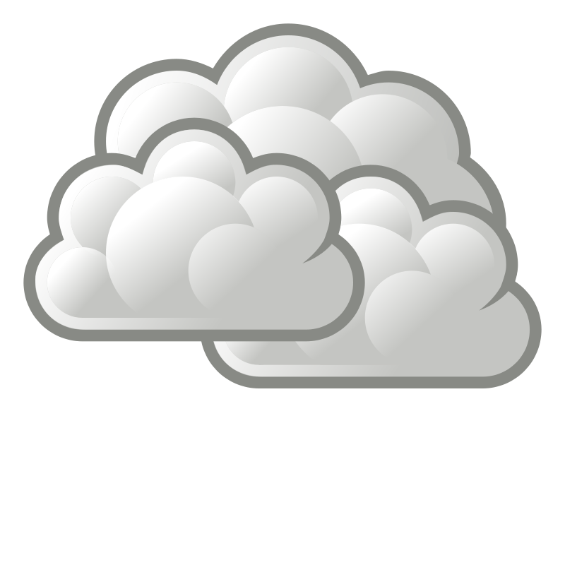 free vector Tango weather overcast