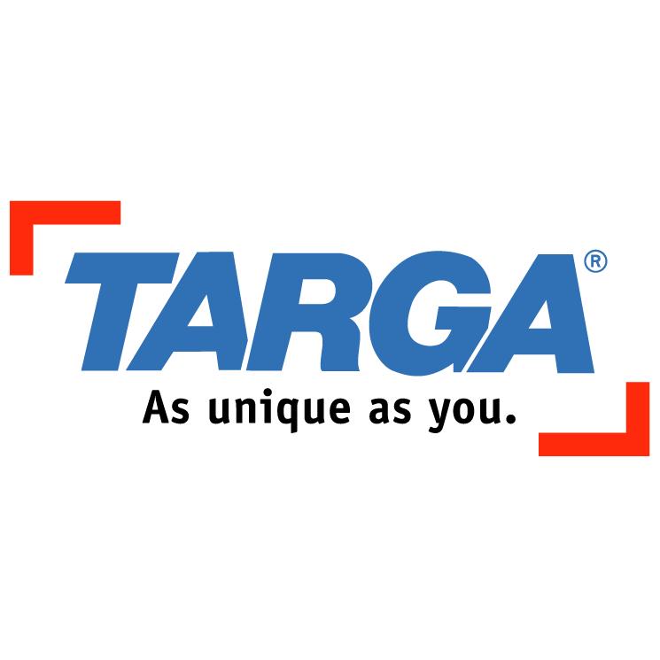 free vector Targa