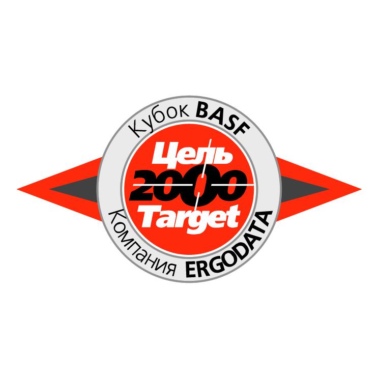 free vector Target 2000