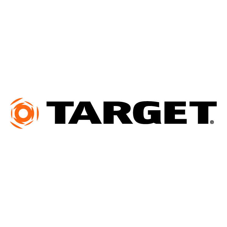 free vector Target 3