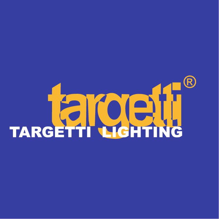 free vector Targetti lighting
