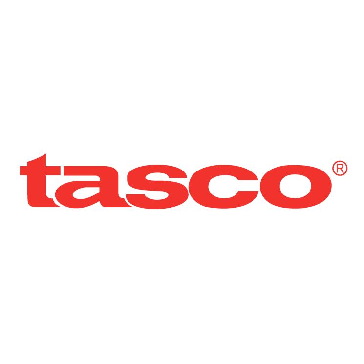 free vector Tasco